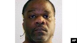 Esta foto, sin fecha, proporcionada por el Departamento Correccional de Arkansas muestra a Ledell Lee, quien fue ejecutado el jueves, 20 de abril de 2017.