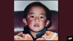 Panchen Lama was abducted at the young age of six. This year marks the twentieth year of his disappearance.