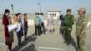 O'zbekiston, Tojikiston va Rossiya afg'on chegarasida harbiy mashg'ulot o'tkazadi