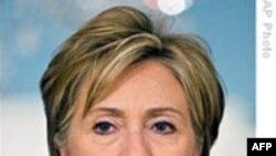Клинтон: Интернет может помочь освобождению американских репортеров в КНДР