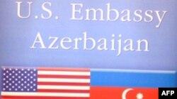Amerika səfirliyi Rafiq Tağının qətli ilə bağlı bəyanat verib
