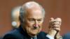 스위스 검찰, FIFA 블라터 회장 범죄 혐의 수사