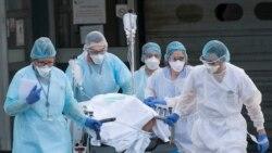 Coronavirus: 341.000 cas d'infection dans 174 pays et territoires