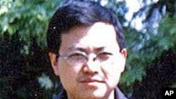 维权人士刘飞跃(资料照片)