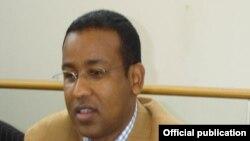 Jibril Abdulle