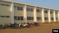 Instituto politécnico saurimo angola