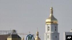 Ukraine: Soomaali 80 Gaareysa oo Xabsi ku Jirta