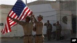 افغان صدر پرتنقید کی پاداش میں امریکی فوجی کمانڈربرطرف