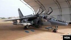Alpha Jet Najeriya (File Photo)