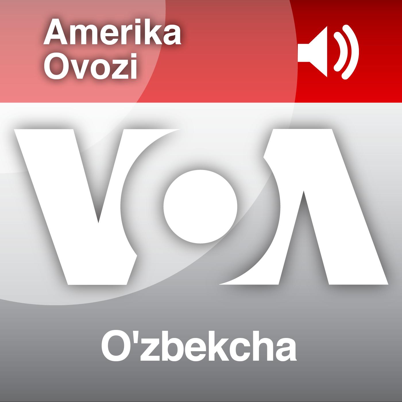 Amerika Ovozi Radiosi - Voice of America