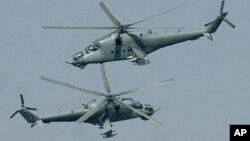 قوای مسلح افغانستان به شدت به وسایل و تجهیزات هوایی نیازمند است.