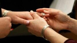 Obama: Akti i Mbrojtjes së Martesës shkel kushtetutën