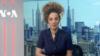 Presenter TV VOA Seksi Bahasa Persia Menjadi Target Penculikan yang Gagal