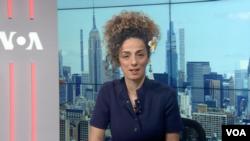 Masih Alinejad, ya ku Îranê hewila revandina wê dayî ji New York