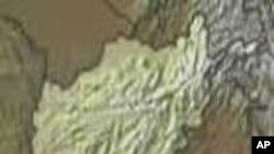 مرکز تعلیمی پولیس در کندهار مورد حملات انتحاری قرار گرفت