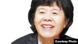 미 북한인권위 방문연구원, 탈북 교수 현인애