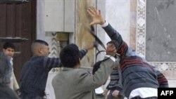 Сирійські сили безпеки вбили 10 цивільних у місті Гомс