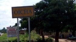 Reportage d'Ernest Muhero, envoyé spécial à Béni