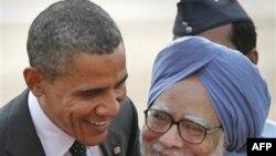 Tổng thống Obama nói mối quan hệ giữa Hoa Kỳ và Ấn Độ sẽ giúp định hình thế kỷ thứ 21