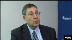 Джон Гербст, директор Євразійського центру в аналітичному центрі Atlantic Council (США), колишній посол США в Україні