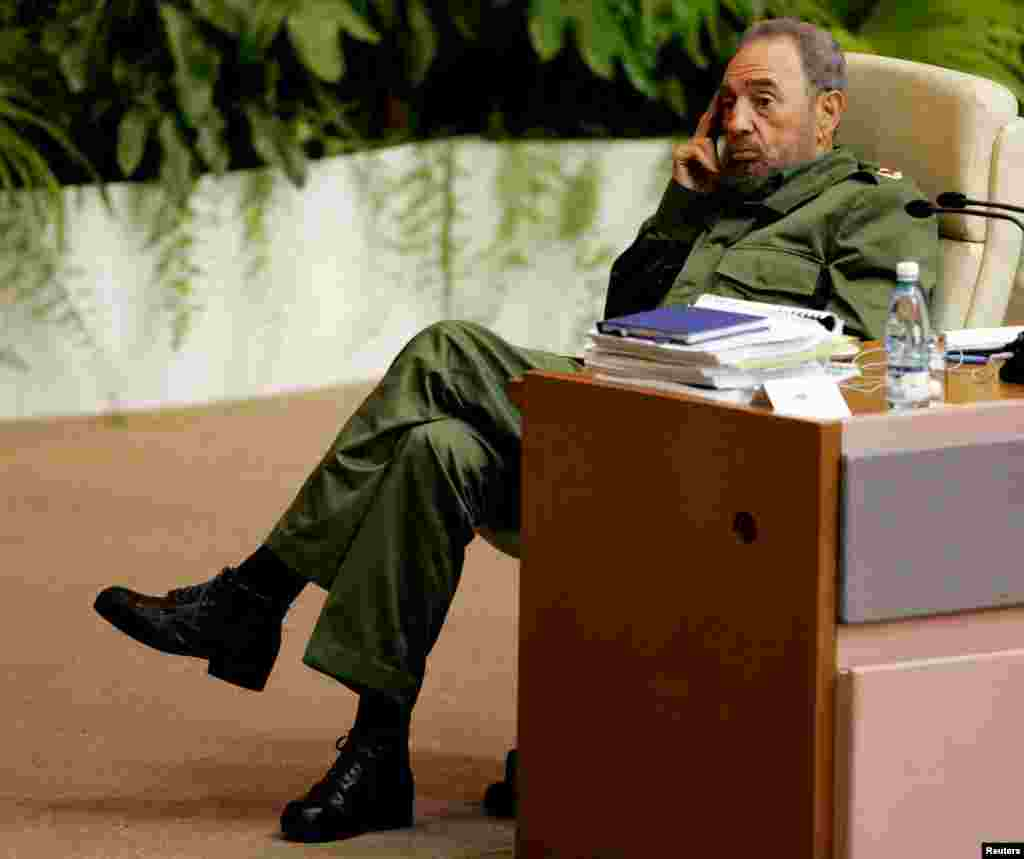 cubas transformational leader fidel castro cultural studies essay The culture of cuba is a complex mixture of different, often contradicting, factors and influences the cuban people and their customs are based on european, african and amerindian influences.