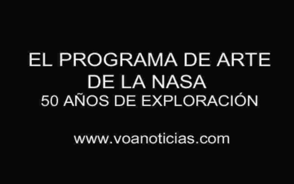 La historia de los últimos 50 años de la NASA