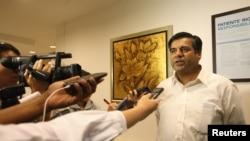 Đại sứ Raghavan bác bỏ những gợi ý cho rằng cuộc thương thuyết hạt nhân giữa Iran và Mỹ là một gương mẫu để Ấn Độ và Pakistan noi theo.