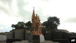 Amathauna eZimbabwe Heroes Acre