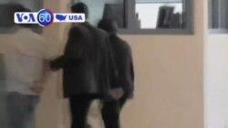 VOA美國60秒(粵語): 2012年6月4日