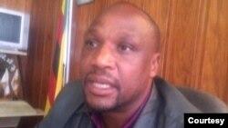 Blessing Tandi - Mutare Mayor