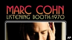 "Marc Cohn's ""Listening Booth: 1970"" CD"