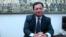 Dr. Jorge Malena, experto en temas de Asia Contémporanea
