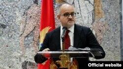 Ministar vanjskih poslova Crne Gore Srđan Darmanović (rtcg.org)