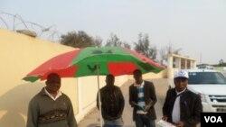 Registo eleitoral no Namibe -2:58