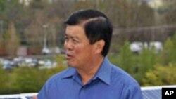 데이비드 우 의원 (자료사진)