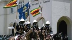 ZimPlus: Beleaguered Mliswa Backs MDC-T Election Boycott Strategy, Wednesday, April 15, 2015