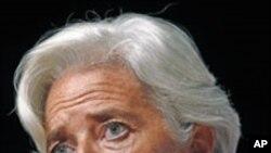 امریکی اور یورپی معیشتوں پر آئی ایم ایف کی مایوسی