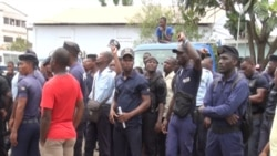 Governo de São Tomé e Príncipe demite chefes da polícia