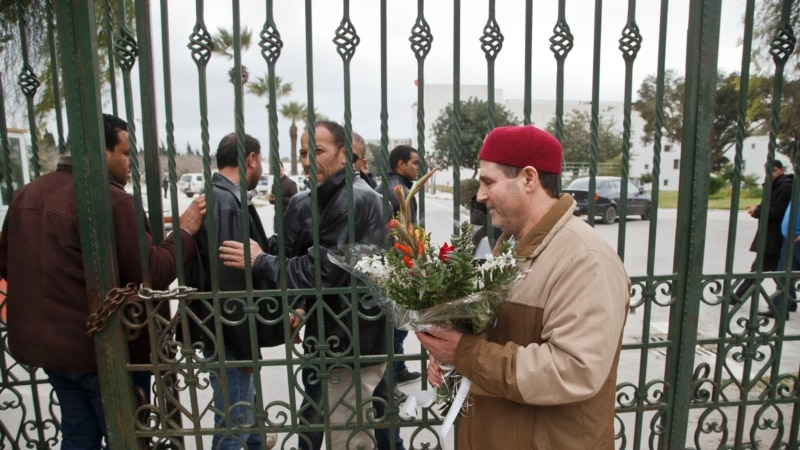 French Woman Shot in Tunisia Museum Attack Dies