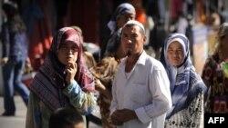 uighur muslim