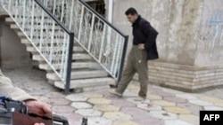 Irak'ta İntihar Saldırısı: 8 Ölü
