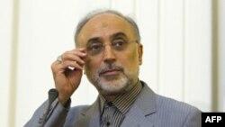 ირანის საგარეო საქმეთა მინისტრი ალი აქბარ სალეჰი
