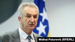 Šarović: Priželjkujemo stabilizaciju turske valute