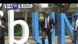 VOA60 Africa - January 9, 2014