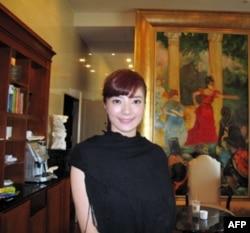 嫁到台湾七年的大陆媳妇