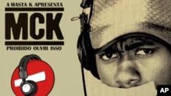 """""""Proibido Ouvir Isso"""", novo trabalho do rapper angolano MCK"""