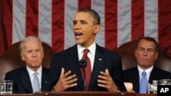 Obama fala ao país