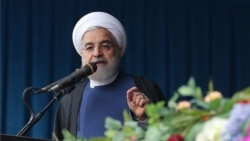 L'Iran veut la levée des sanctions avant une rencontre avec les États-Unis