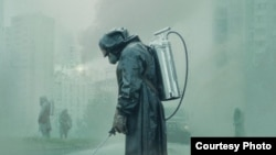«Чернобыль». Кадр из сериала. Courtesy photo