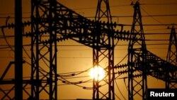 Los habitantes de Nueva Delhi, unos 14 millones de personas, estuvieron varias horas a oscuras.